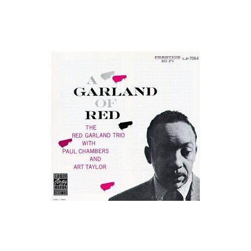 Red Garland Trio - Garland of Red - Preis vom 13.04.2021 04:49:48 h
