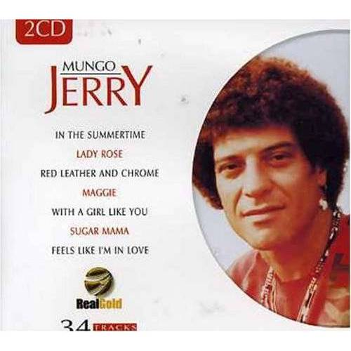 Mungo Jerry - Preis vom 25.02.2021 06:08:03 h
