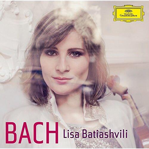 Lisa Batiashvili - Bach - Preis vom 20.10.2020 04:55:35 h