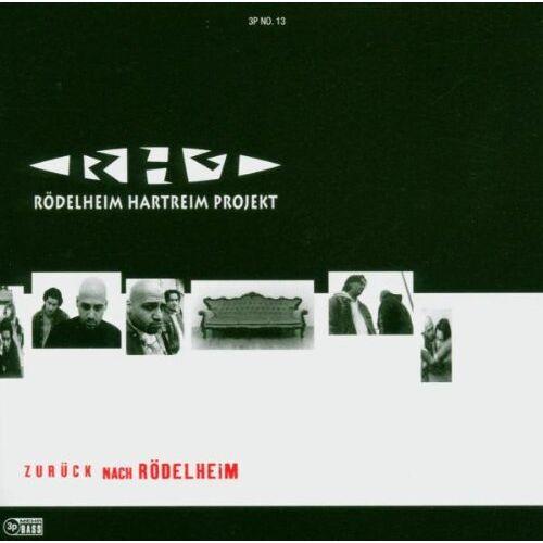 Rödelheim Hartreim Projekt - Zurück nach Rödelheim - Preis vom 05.09.2020 04:49:05 h