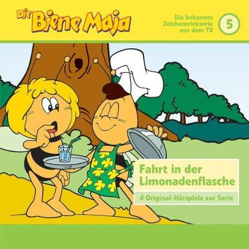 Biene Maja - Die Biene Maja,Folge 5 - Preis vom 09.05.2021 04:52:39 h