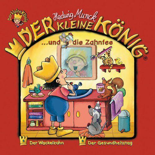 Der Kleine König - 23: Der Kleine König und die Zahnfee - Preis vom 08.05.2021 04:52:27 h