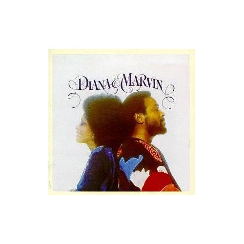 Diana Ross & Marvin Gaye - Diana & Marvin - Preis vom 28.02.2021 06:03:40 h