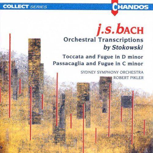 Pikler - Orchestral Transcriptions - Preis vom 19.10.2020 04:51:53 h