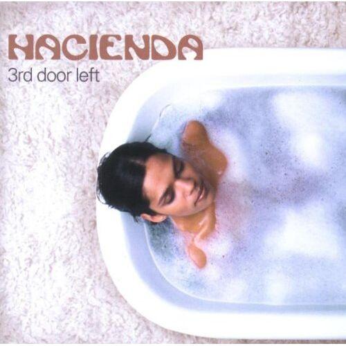 Hacienda - 3rd Door Left - Preis vom 04.09.2020 04:54:27 h