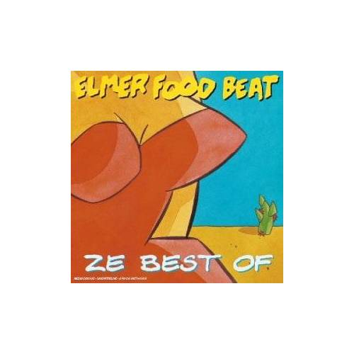 Elmer Food Beat - Ze Best of Elmer Food Beat - Preis vom 09.04.2021 04:50:04 h