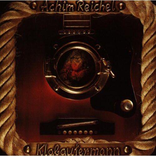 Achim Reichel - Klabautermann - Preis vom 20.10.2020 04:55:35 h
