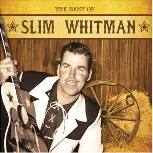 Slim Whitman - Best of Slim Whitman - Preis vom 20.10.2020 04:55:35 h