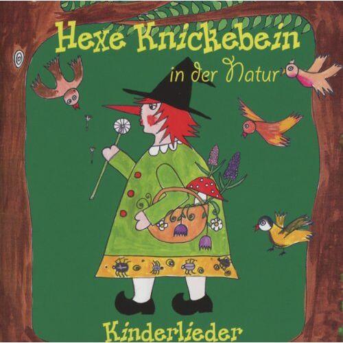 Hexe Knickebein - Hexe Knickebein in der Natur - Preis vom 04.10.2020 04:46:22 h