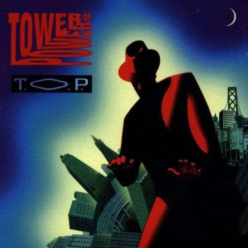 Tower of Power - T.O.P. - Preis vom 27.02.2021 06:04:24 h