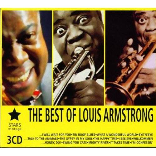 Louis Armstrong - Best of Louis Armstrong - Preis vom 14.04.2021 04:53:30 h