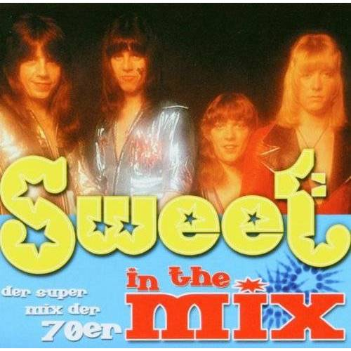 Sweet - Sweet in The Mix - Preis vom 16.04.2021 04:54:32 h