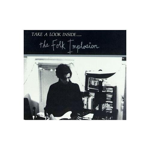 Folk Implosion - Take a Look Inside - Preis vom 16.04.2021 04:54:32 h