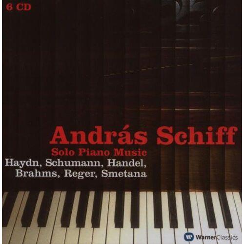 Andras Schiff - Klavier Solo - Preis vom 19.01.2021 06:03:31 h