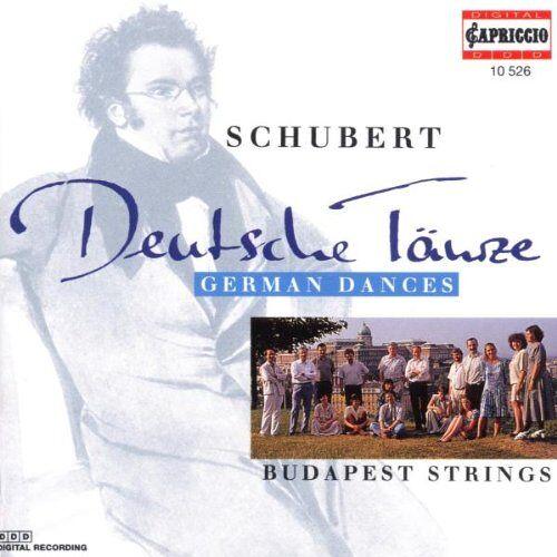 Bustr - Deutsche Tänze / Ouvert / Militae - Preis vom 13.11.2019 05:57:01 h