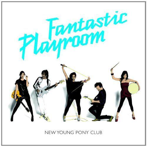 New Young Pony Club - Fantastic Playroom - Preis vom 06.05.2021 04:54:26 h