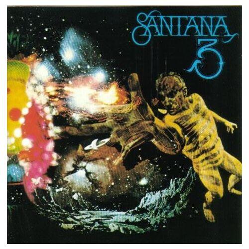 Santana - Santana 3 - Preis vom 20.10.2020 04:55:35 h