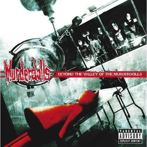 Murderdolls - Beyond the Valley of the Murderdolls - Preis vom 05.09.2020 04:49:05 h