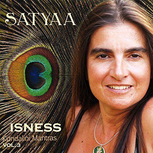 Satyaa - Isness - Kundalini Yoga Mantras Vol. 3 - Preis vom 27.07.2020 05:02:37 h