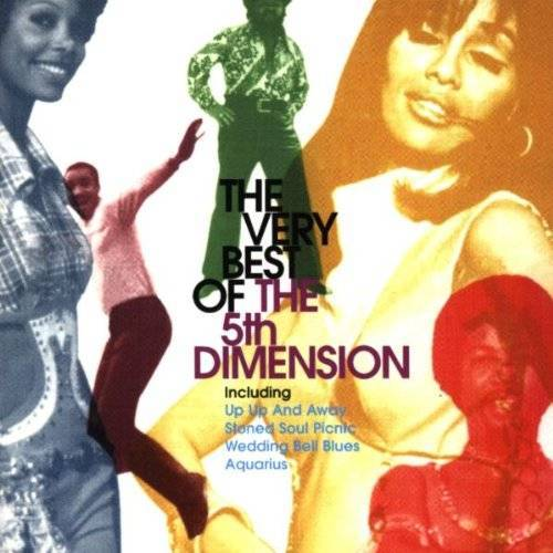 the 5th Dimension - Best of the 5th Dimension - Preis vom 03.04.2020 04:57:06 h