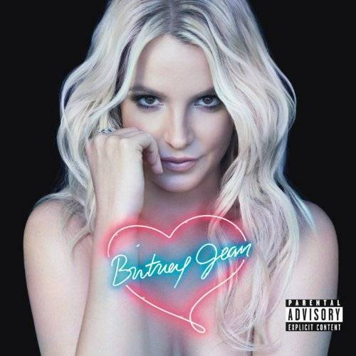 Britney Spears - Britney Jean - Preis vom 20.10.2020 04:55:35 h