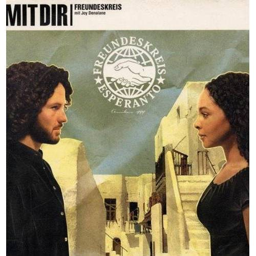 Freundeskreis - Mit Dir [Vinyl Maxi-Single] - Preis vom 18.04.2021 04:52:10 h