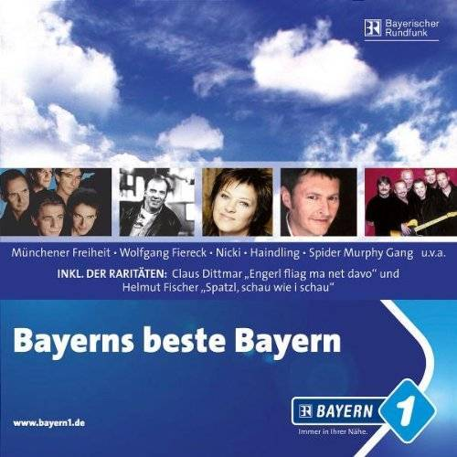 Various - Bayerns Beste Bayern - Preis vom 17.04.2021 04:51:59 h