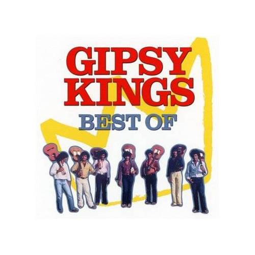 Gipsy Kings - The Best of Gipsy Kings - Preis vom 05.09.2020 04:49:05 h