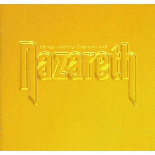 Nazareth - Best of,Very - Preis vom 18.04.2021 04:52:10 h