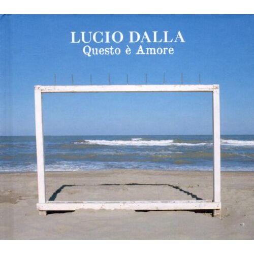 Lucio Dalla - Questo E Amore - Preis vom 20.10.2020 04:55:35 h