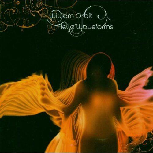 William Orbit - Hello Waveforms - Preis vom 20.10.2020 04:55:35 h