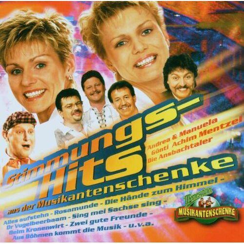 Various - Stimmungs-Hits aus der - Preis vom 23.02.2021 06:05:19 h