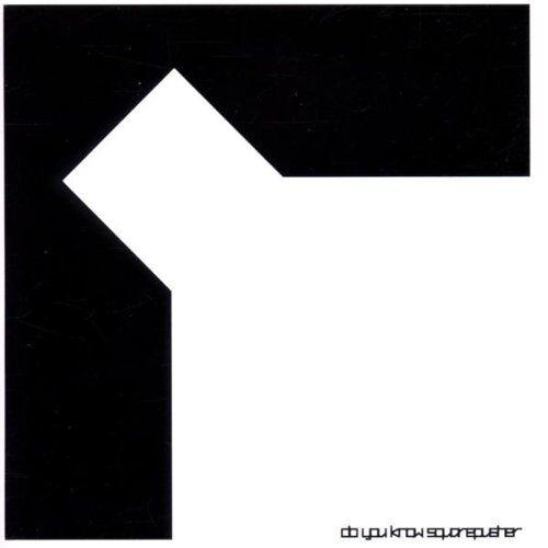 Squarepusher - Do You Know Squarepusher - Preis vom 10.05.2021 04:48:42 h