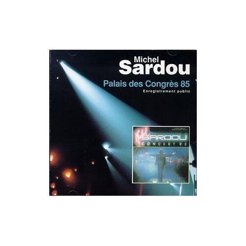 Michel Sardou - Palais des Congres 85 - Preis vom 21.04.2021 04:48:01 h