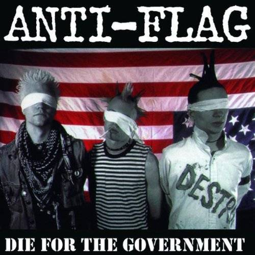 Anti-Flag - Die for the Government - Preis vom 04.10.2020 04:46:22 h