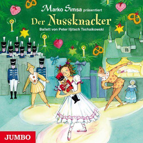 Marko Simsa - Der Nussknacker.Ballett V.Peter I.Tschaikowsky - Preis vom 09.05.2021 04:52:39 h