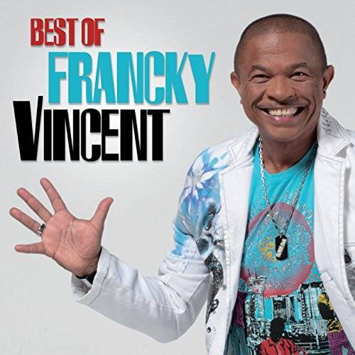 Vincent Best of Francky Vincent - Preis vom 14.04.2021 04:53:30 h