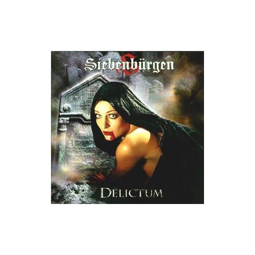 Siebenbürgen - Delictum - Preis vom 05.05.2021 04:54:13 h