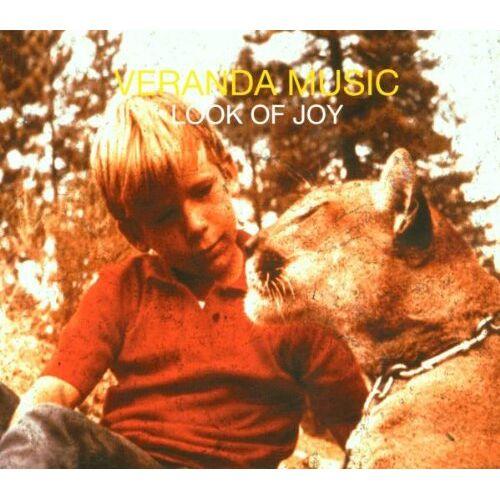 Veranda Music - Look of Joy - Preis vom 18.04.2021 04:52:10 h