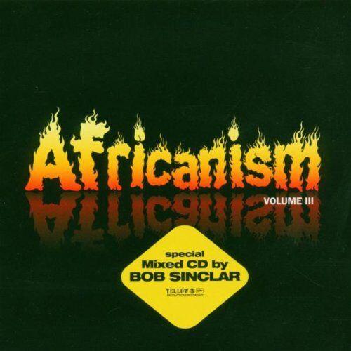 Africanism - Africanism Vol.3 - Preis vom 21.04.2021 04:48:01 h