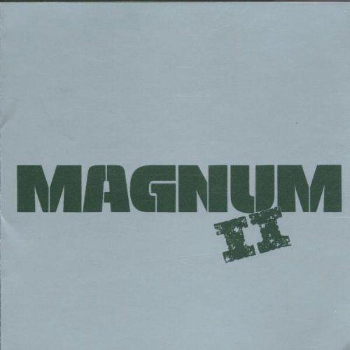 Magnum - Magnum II - Preis vom 22.09.2019 05:53:46 h