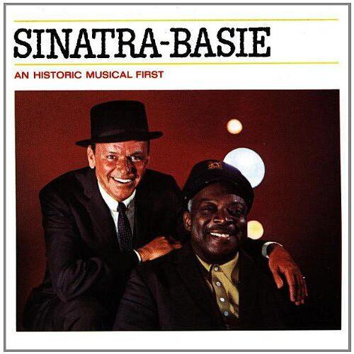 Frank Sinatra - Sinatra/Basie - Preis vom 06.03.2021 05:55:44 h