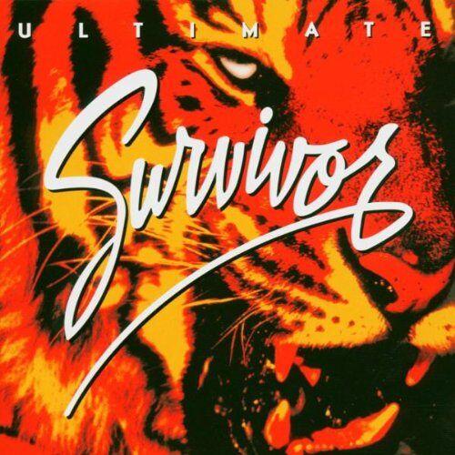 Survivor - Ultimate Survivor - Preis vom 05.03.2021 05:56:49 h