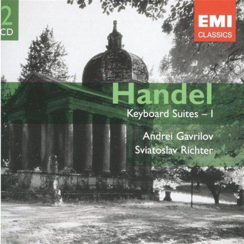 S. Richter - Klavier-Suiten 1-8 (Ex Df) - Preis vom 19.01.2021 06:03:31 h