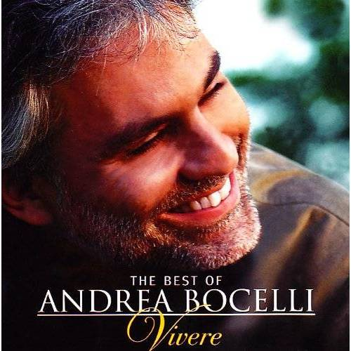 Andrea Bocelli - The Best of a. Bocelli:.. - Preis vom 17.04.2021 04:51:59 h