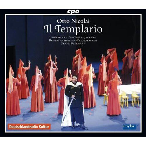 Various - Il Templario - Preis vom 24.02.2021 06:00:20 h