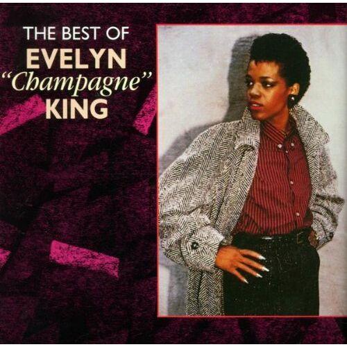 Evelyn King - Best of Evelyn Champagne King - Preis vom 21.10.2020 04:49:09 h