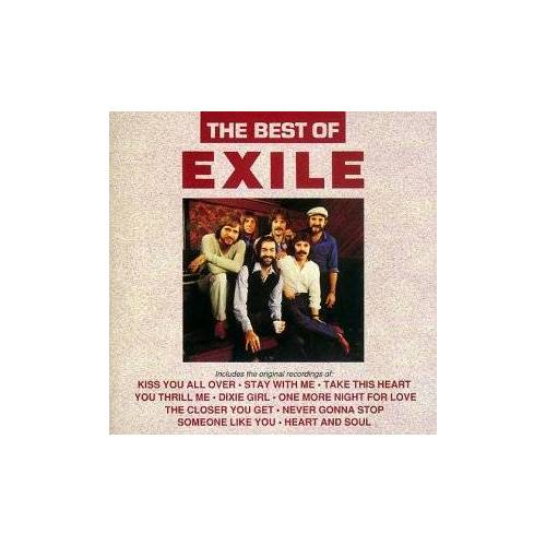 Exile - Best of Exile - Preis vom 09.05.2021 04:52:39 h