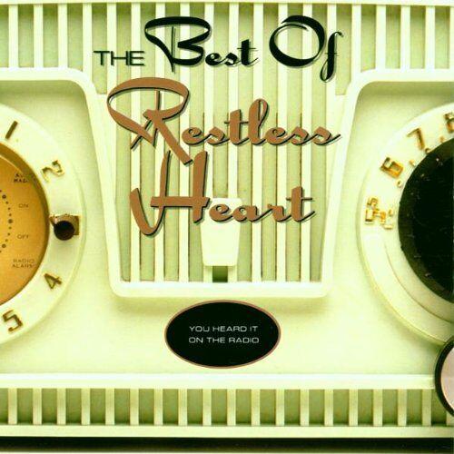 Restless Heart - Best of Restless Heart - Preis vom 06.09.2020 04:54:28 h