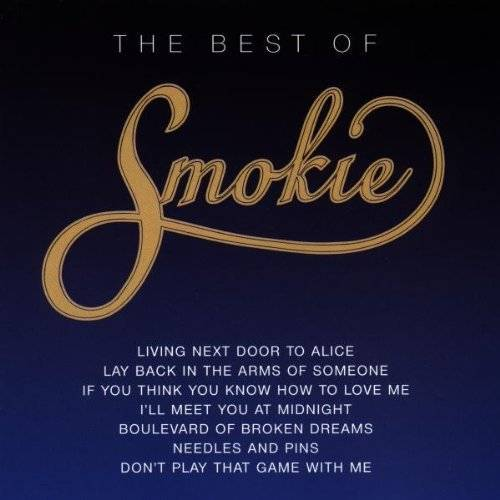 Smokie - The Best of Smokie - Preis vom 18.04.2021 04:52:10 h